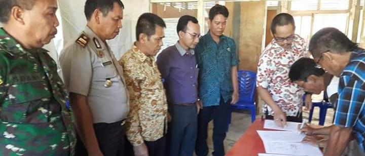Peran Mediator Di Indonesia Dalam Penyelesaian Konflik Di Berbagai Sektor Az Law Conflict Resolution